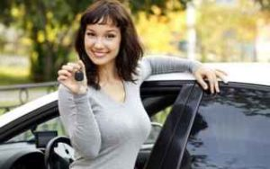 Der Autokredit